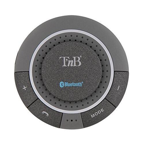 CARBTKIT1 T'nB  Bluetooth handsfree-apparaat