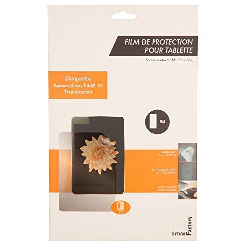 FPT10UF Urban Factory  schermbeschermer Matte schermbeschermer Galaxy Tab S2 1 stuk(s)