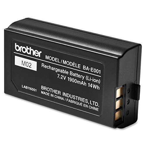 BAE001 Brother  DrVoeding Lucker