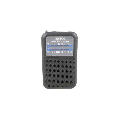 DRP-8B Daewoo DRP-8 DBF033 Radiorecorder