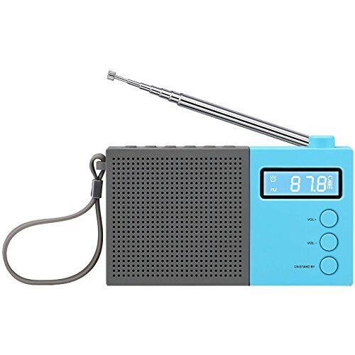 PR10BL Blaupunkt PR 10 Radiorecorder (MP3)