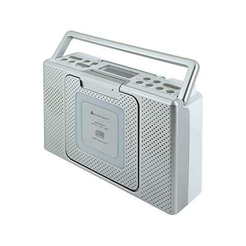 BCD480 Soundmaster BCD 480 Radiorecorder (cd-speler)