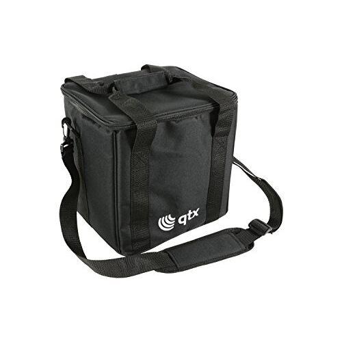 127.300UK QTX   Transit Bag voor PAR Blikken en Accessoires   2 grote of 4 Mini Blikken