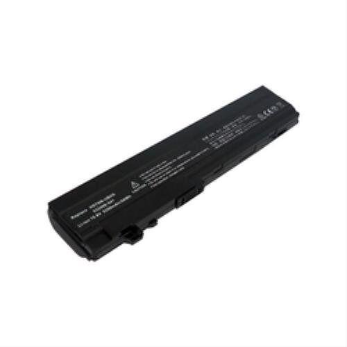 MBI2065 MicroBattery 4400mAh, 11.1V batterij/batterij reserveonderdelen voor notebook (11.1V, batterij/batterij)
