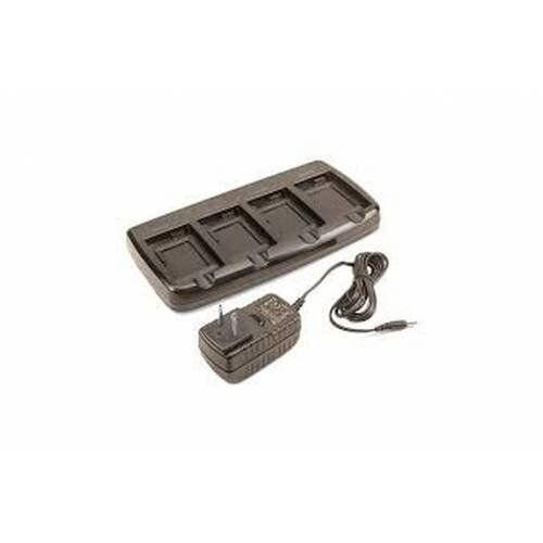 COMMON-QC-2 Honeywell  batterijlader zwarte thuisbatterijlader batterijladers (SL22H, SL42H, netspanning, zwart, batterijlader)