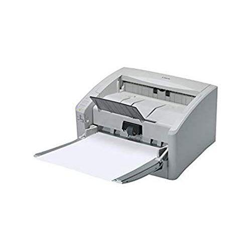 NOTECONS01 CANON DR-6010C Documentenscanner A4 Duplex 60ppm 1