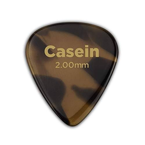 1CA7-01 D'Addario Caseïne 2.0mm Standaard Pick