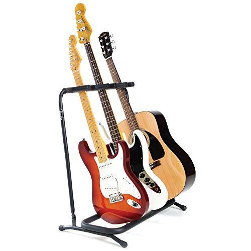 991808003 Fender Multi gitaarstandaard voor 3 gitaren
