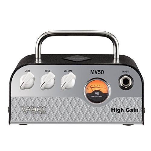 MV50-HG Vox -Versterker  versterker 50W Nutube High Gain