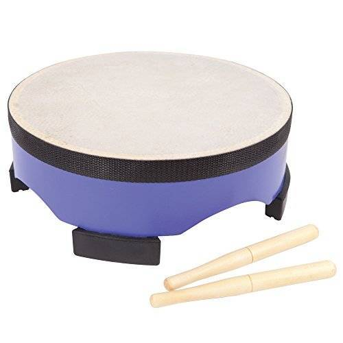 PP4022 Performance Percussion  vloertrommel hout