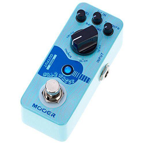 MDCH1 Mooer Baby Water gitaareffecten