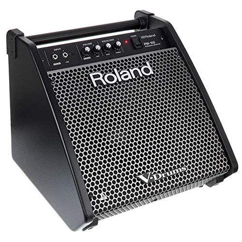 PM-100 Roland  Persoonlijke Drum Monitor