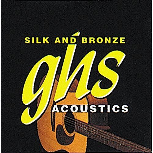 GHS370 Ghs 370 snaren set akoestische gitaar