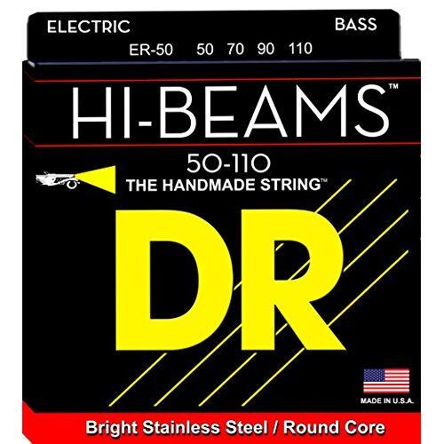 ER-50 DR String  Hi-Beam snaren voor basgitaar