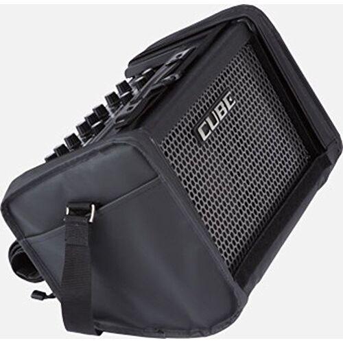 CB-CS1 Roland draagtas voor de Cube Roland draagtas voor de Cube