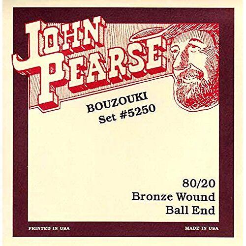 5250S John Pearse 5250 Bouzouki Ball End