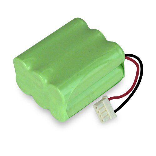 FBA_4408927 iRobot 4408927 Accessoires en accessoires voor stofzuiger robot/accu Accessoires en accessoires voor stofzuigers (stofzuigrobot, accu/batterij, groen, 1500 mAh)