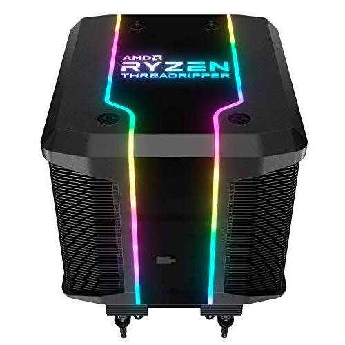 MAM-D7PN-DWRPS-T1 Cooler Master Wraith Ripper CPU-koelsysteem ARGB Dual Tower-koellichaam, 7 heatpipes voor volledige AMD Ryzen Threadripper-afdekking