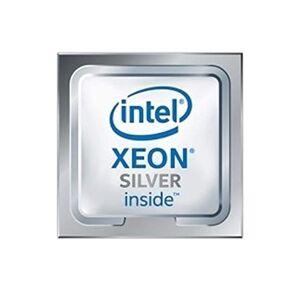 338-BSVU Intel Xeon Silver 4208-2.1GHz 8-kern 16 schroefdraad 11MB cache voor PowerEdge C6420, FC640, M640, R440, R540, R640, R740, R740xd, R740xd2, T40, T6440, 40, XR. 2.