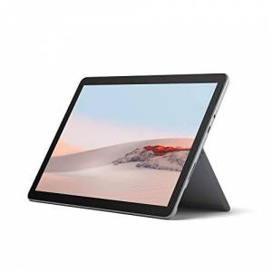 TFZ-00003 Microsoft Surface Go 2 (Windows 10, 10 inch display, 8 GB RAM, 128 GB SSD, Intel Core M3, Wifi, 4G+ LTE) Tablet 2-in-1 Compact &