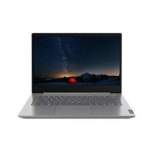 Lenovo ThinkBook 14-IIL (20SL00KWPB) Notebook, 256 GB, 8 GB RAM, Integrated, Linux, Zwart