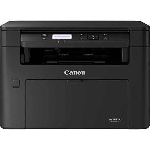2219C001 Canon i-SENSYS MF113w A4 S/W-laser MFP afdrukken kopiëren scannen