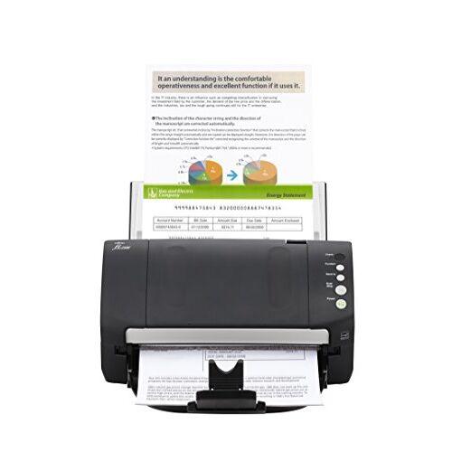 PA03670-B101 Fujitsu FI-7140  Documentenscanner