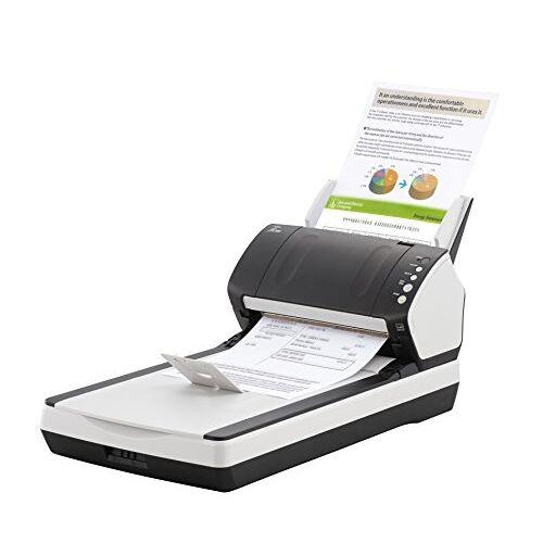 PA03670-B601 Fujitsu FI-7240  documentenscanner