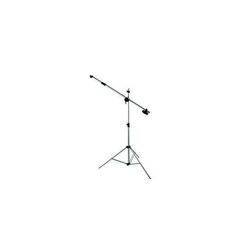 LBA-1 Linkstar  Light Boom met standaard en tegengewicht