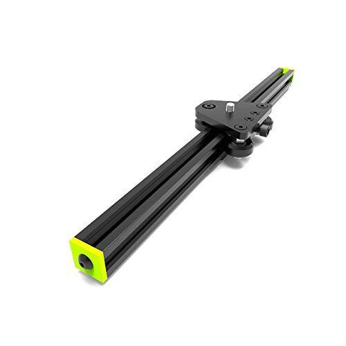 "RRVM60GP Rat Rig X-Slider Dual Axis Slider V-Slider Mini 23.5"" N/a"