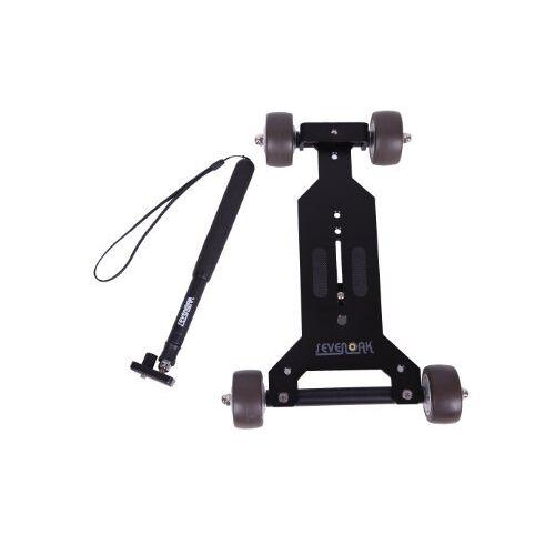 SK-DW01 Sevenoak  schaatser dolly Video Stabilization DSLR en Camcorder