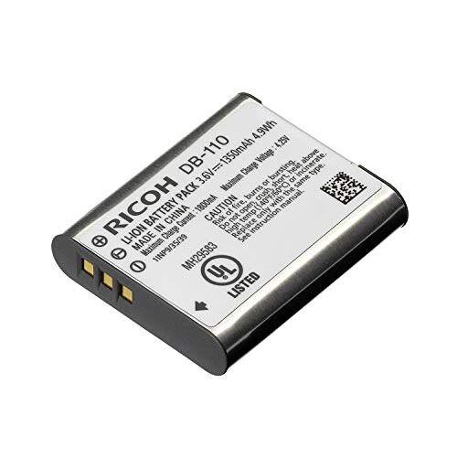 37838 Ricoh Imaging DB-110 oplaadbare Li-ion batterij elektronica & foto › camera & foto › accessoires › accu's, laders & voedingen › camera & camcorder reservebatterijen › camera-batterijen