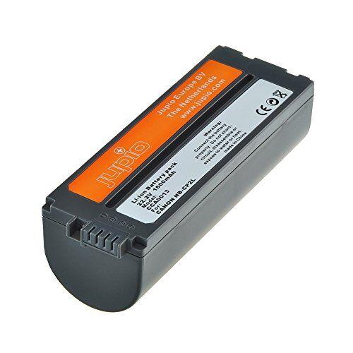 CCA0013 Jupio  accu voor Canon NB-CP2L Selphy Printer