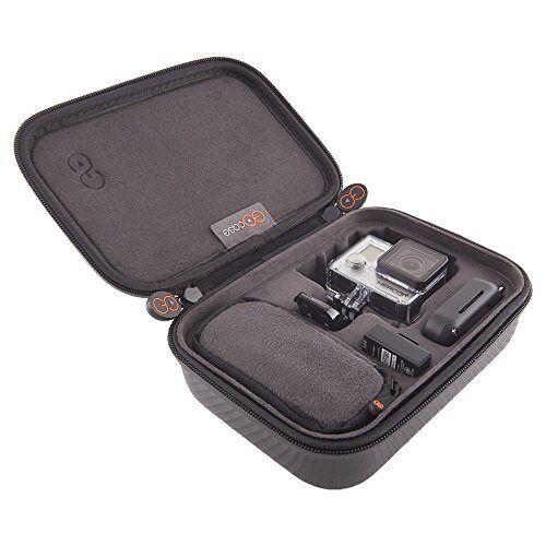 H4-Compact Gocase Box H4/5 compacte case voor GoPro Action Camera Hero 3/3+/4/5