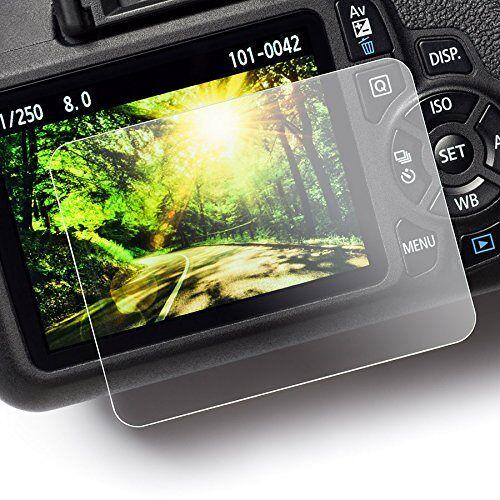 """ECSPLCD32 Zachte schermbeschermer voor 3,2"""" LCD"""