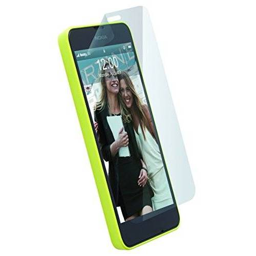 20197 Krusell Schermbeschermer voor Nokia Lumia 630/635
