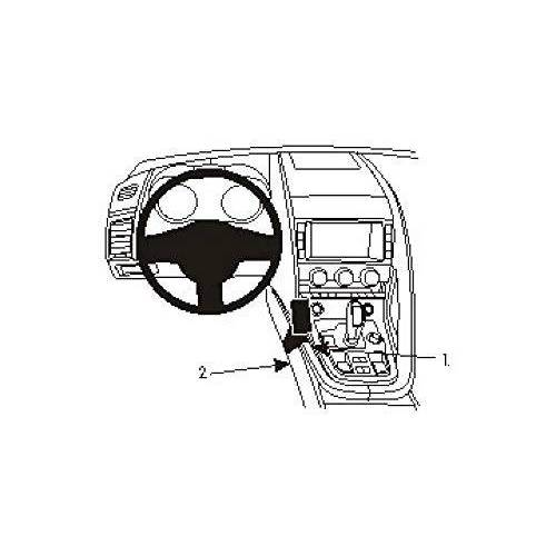834912 Brodit ProClip montageconsole voor F-Type 2013 console Mount