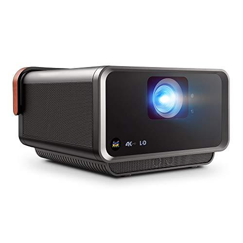 X10-4K Viewsonic  UHD Thuisbioscoop LED Beamer, Zwart