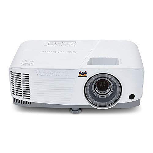 PA503W Viewsonic  3D Thuisbioscoop, DLP Beamer, Wit/Grijs