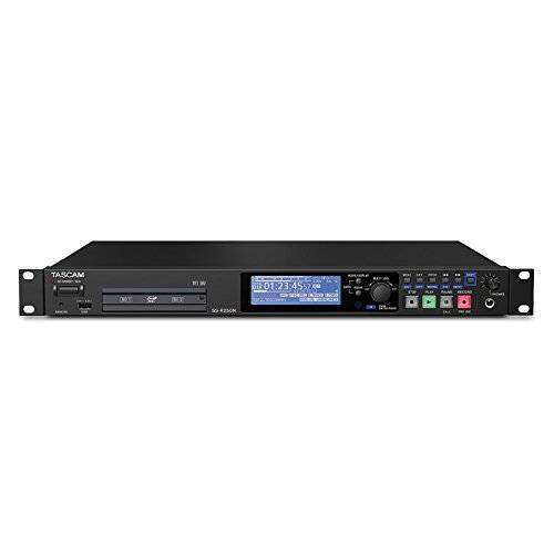 SS-R250N Tascam ss-r250 N – RECORDER SD