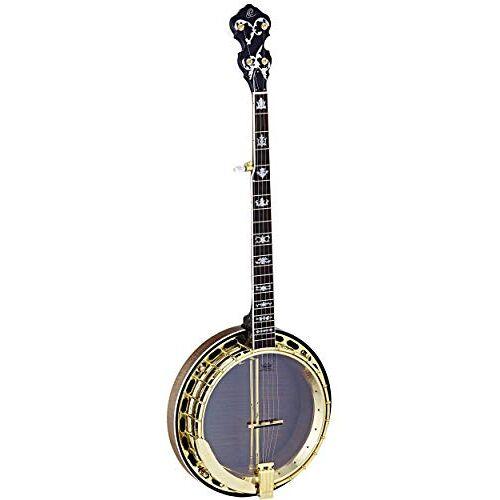 OBJ850-MA Ortega  Banjo