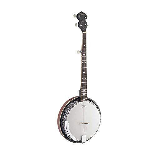 BJM30 DL Stagg  5 String Banjo