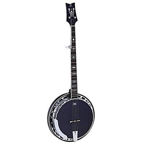 OBJ650-SBK Ortega  Banjo