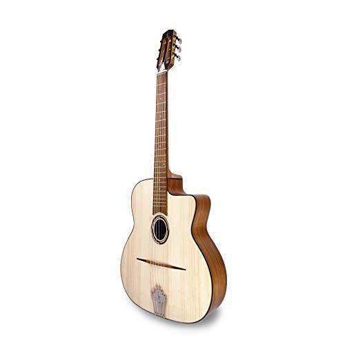 JM300 KOA APC Instruments  Jazz gitaar