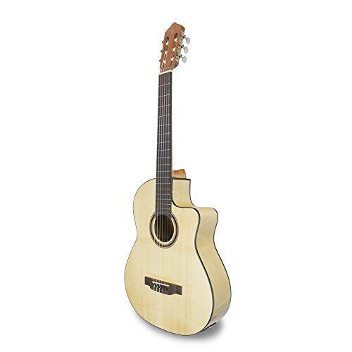 1F CW APC Instruments  concert gitaar