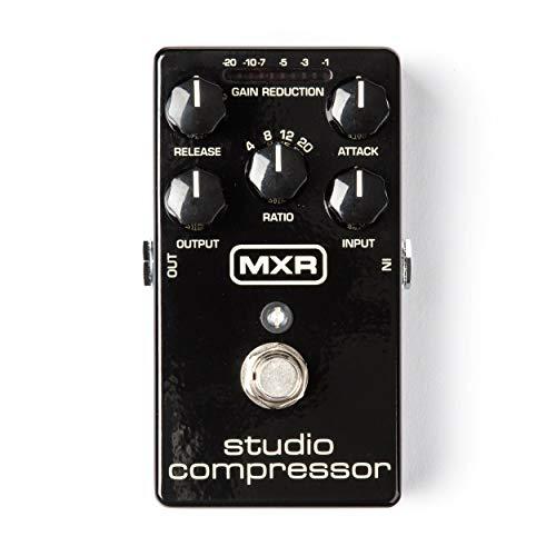 DL E MXR M 76 MXR  Effecten Studio Compressor