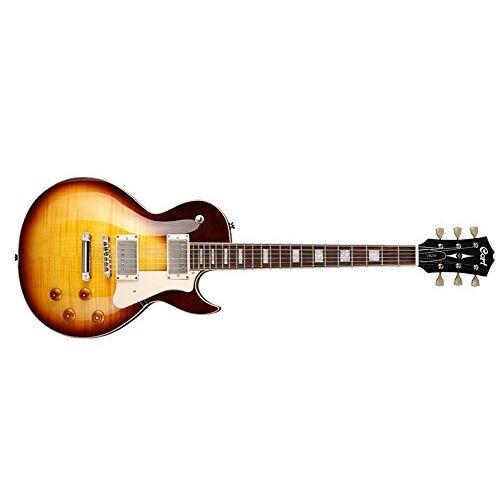 CR250 VB Cort CR250 gitaar, snaardikte 10-46, vintage burst
