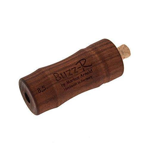 . Buzz-R Ansatztrainer Voor alle boshoorn 8,5 mm