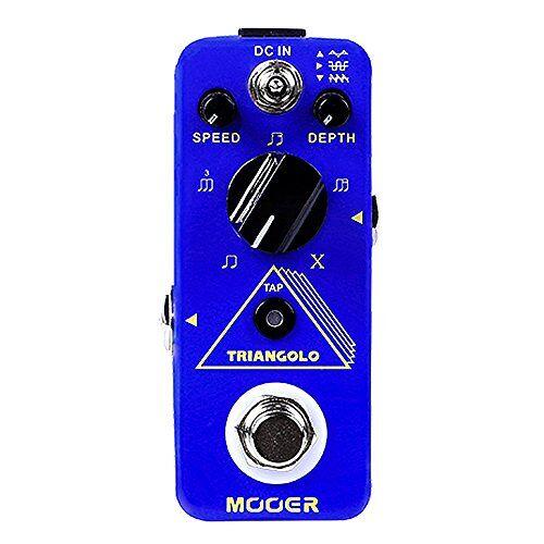 MTR2 Mooer Triangolo gitaareffecten
