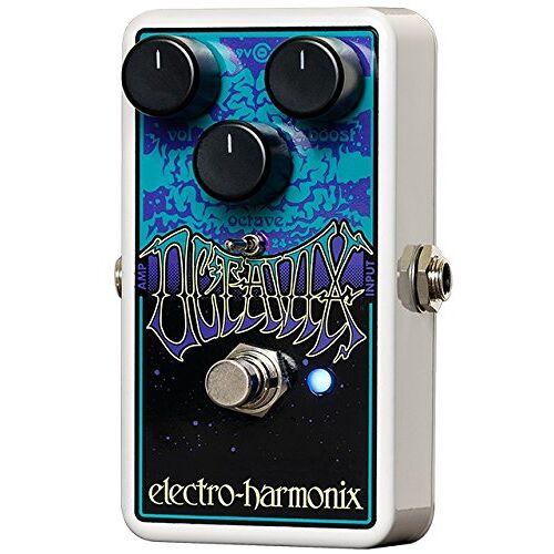 665228 Electro Harmonix  Elektrische gitaareffect, met synthesizer